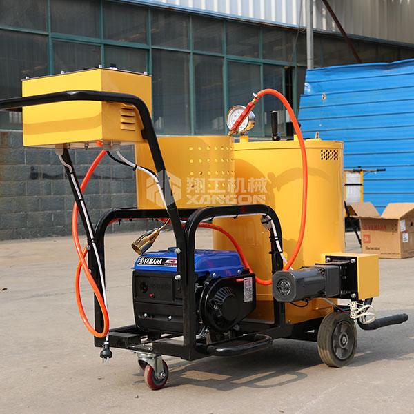 60升小型灌缝机