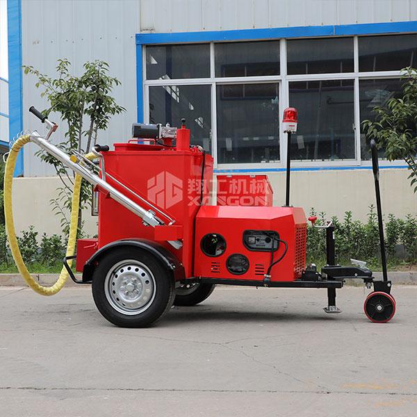 100升公路灌缝机
