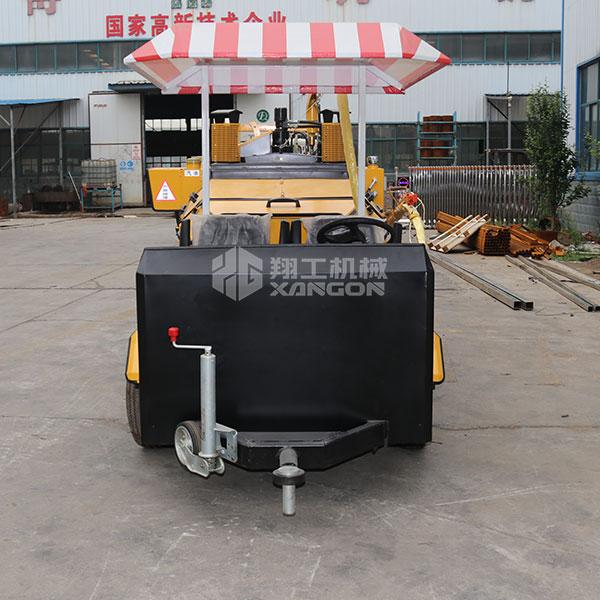 350升灌缝机